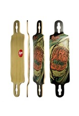 RAYNE LONGBOARDS THIS IS A COMPLETE (ALTHOUGH PHOTO ONLY SHOWS DECK)