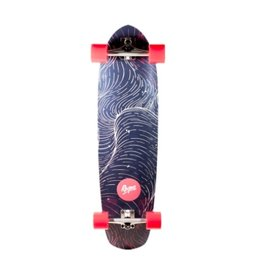 RAYNE LONGBOARDS THIS IS A COMPLETE (ALTHOUGH PHOTO SHOWS DECK ONLY)
