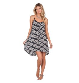 Volcom Girls VOLCOM RIO GRAND MINI DRESS