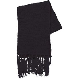 BILLABONG COZY COAST SCARF - BLACK