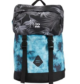 BILLABONG BILLABONG TRACK PACK - BLUE/BLACK