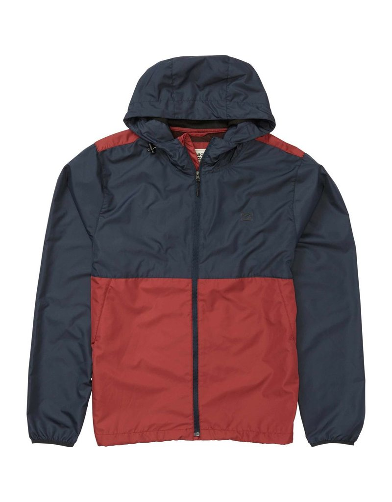 BILLABONG TRANSPORT JACKET