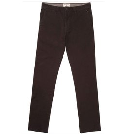 BILLABONG BILLABONG NEW ORDER CHINO PANTS