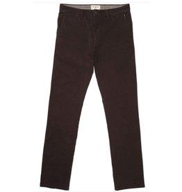 BILLABONG BILLABONG NEW ORDER CHINO PANTS