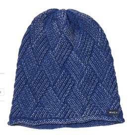 RVCA SOFT SHOCK BEANIE-EACH-INK