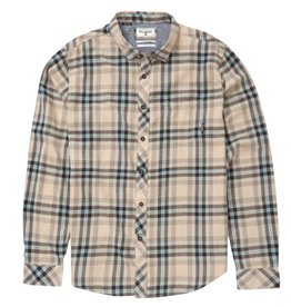 Billabong Guys BILLABONG FREMONT FLANNEL