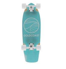 GOLDCOAST G.COAST CLASSIC CRUISER COMP-8.25x28.5 TURQUOISE