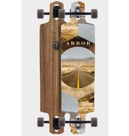ARBOR ARBOR PHOTO COLLECTION COMPLETE DROPCRUISER