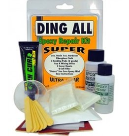 DING ALL DING ALL SUPER EPOXY REPAIR KIT