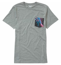 Billabong Guys BILLABONG TEAM POCKET T