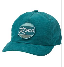 RVCA TIME MACHINE HAT JBL