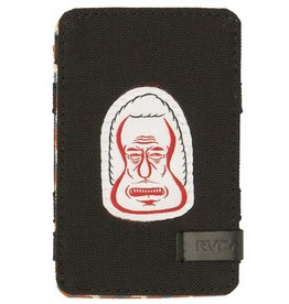 RVCA MAGIC WALLET BARRY