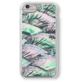 RECOVER GREEN SHELL ABALONE IPHONE CASE