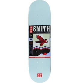 ELEMENT Skate EL SMITH COVER DECK-8.0 featherlight