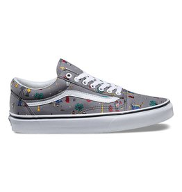 Vans (PARTY TRAIN) THE STARS/G