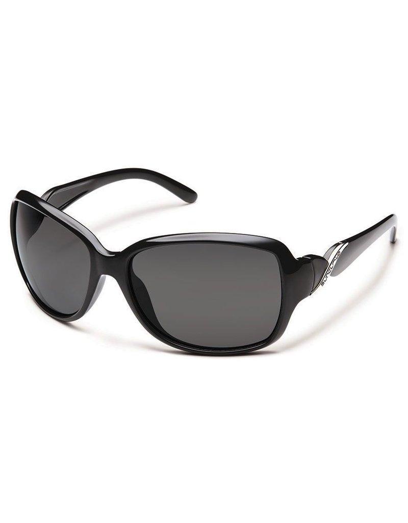 SunCloud SUNCLOUD WEAVE, BLACK/GRAY