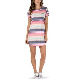 VANS VANS SIERRA DRESS BLANKET STRIPE