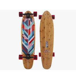 BAMBOO RIPPER GEO FEATHER COMPLETE