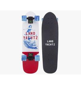 LANDYACHTZ DINGHY SURFER COMPLETE RED BLUE WHITE