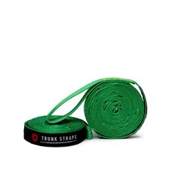 GRAND TRUNK TRUNK STRAPS GREEN