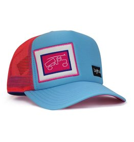 BIGTRUCK BIGTRUCK OG KIDS BLUE PINK