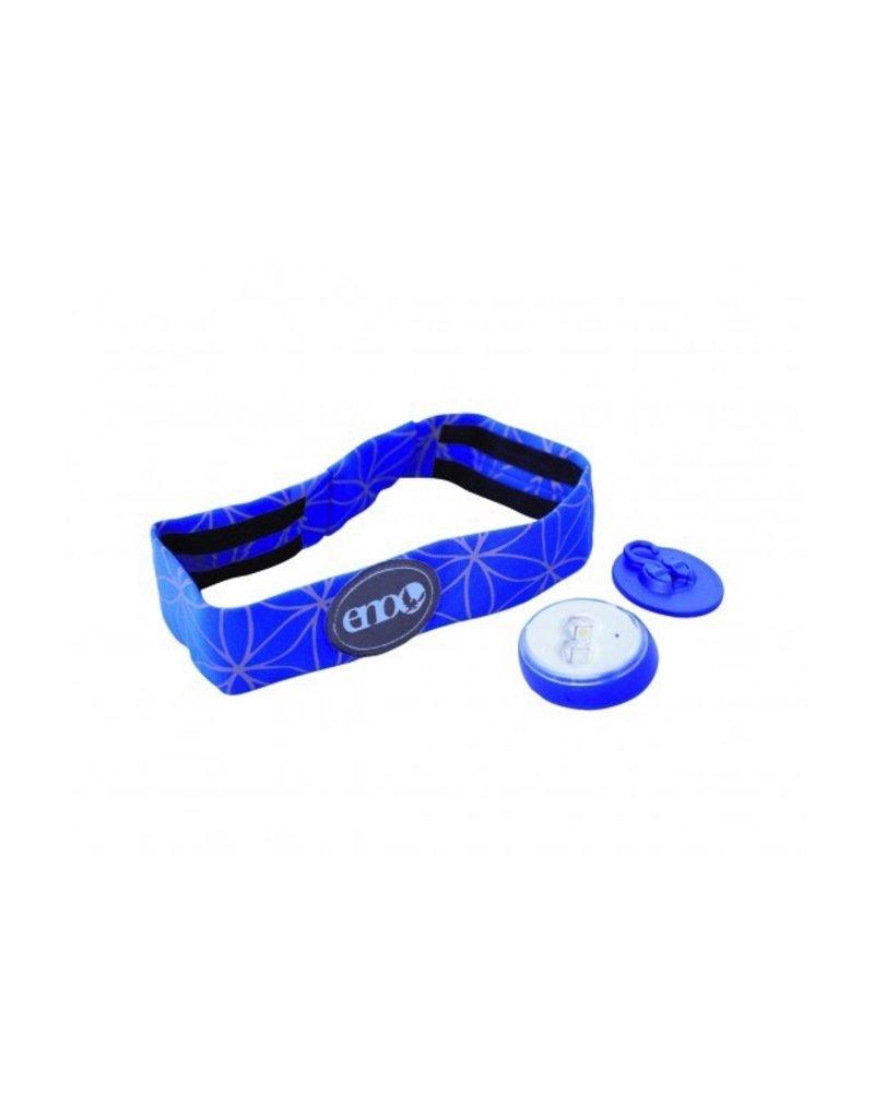 EAGLE NEST OUTFITTERS ENO MOONBEAM HEADLAMP BLUE