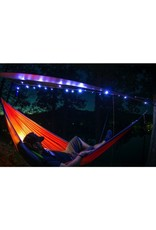 EAGLE NEST OUTFITTERS ENO TWILIGHTS CAMP LIGHTS BLUE/GREEN