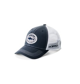Costa Del Mar COSTA OCEARCH NANTUCKET NAVY/WHITE HAT