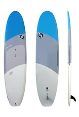 "BOARDWORKS 11'6"" EPX Super Natural SUP Storm/Grey/White"