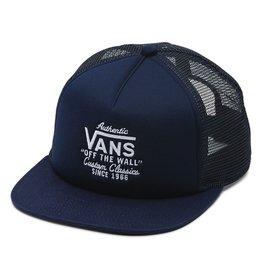 VANS VANS GALER TRUCKER HAT