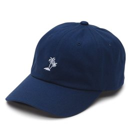 VANS VANS PALM CURVED BILL HAT