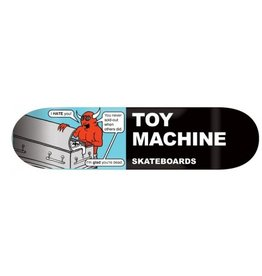 TOY MACHINE TOY MACHINE 8.375 TRACTS