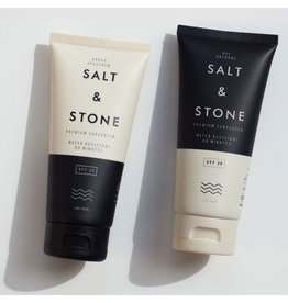 Sand and Stone S&S SPF 30 MINERAL BASED SUNSCREEN