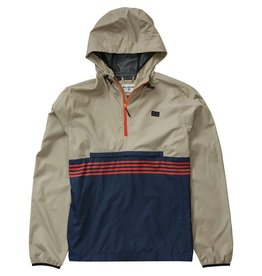 BILLABONG TRANSPORT ANORAK JACKET