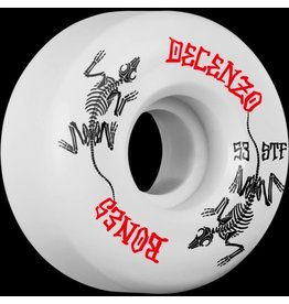 Bones BONES DECENZO STF REMAINS 53MM