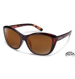 SunCloud SKYLINE SC TORTOISE/BROWN