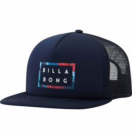 BILLABONG DIE CUT TRUCKER