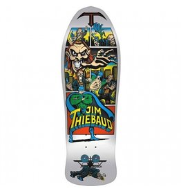 Eastern SC THIEBAUD JOKER DECK-10X30.5 WHITE