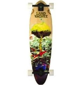 LAND YACHTZ Bamboo Stout Tree Complete