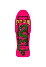 POWELL PERALTA CAB CHINESE DRAGON SKATEBOARD DECK-10x30