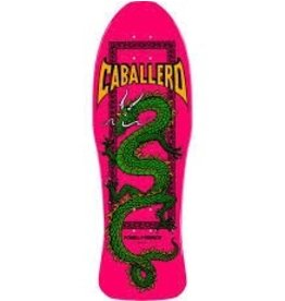 Eastern POWELL PERALTA CAB CHINESE DRAGON SKATEBOARD DECK-10x30