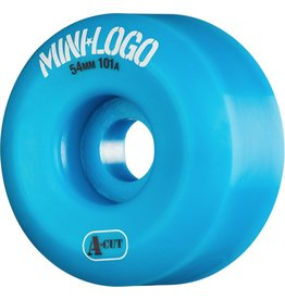MINI LOGO A-CUT 54mm 101a BLUE Ppp