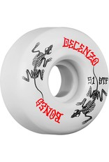 BONES DECENZO STF REMAINS 51mm