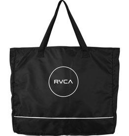 RVCA CLASSIC BEACH TOTE BAG