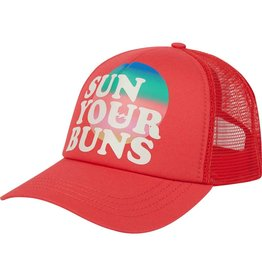 BILLABONG SUN YOUR BUNZ TRUCKER HAT