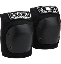 EASTERN SKATE 187 FLY KNEE PADS S-BLACK