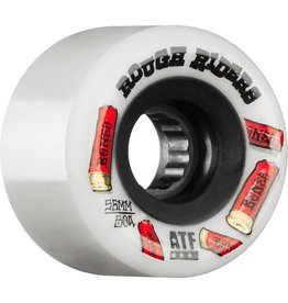 BONES ATF ROUGH RIDER SHOTGUN 56mm 80a WHT