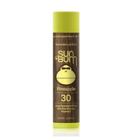 SUN BUM Sunscreen Lip Balm SPF 30 PINEAPPLE