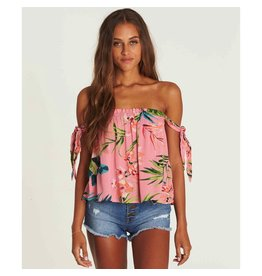 BILLABONG NO WORRIES CONVERTIBLE TOP