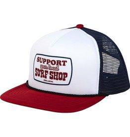 BILLABONG UPGRADE TRUCKER HAT
